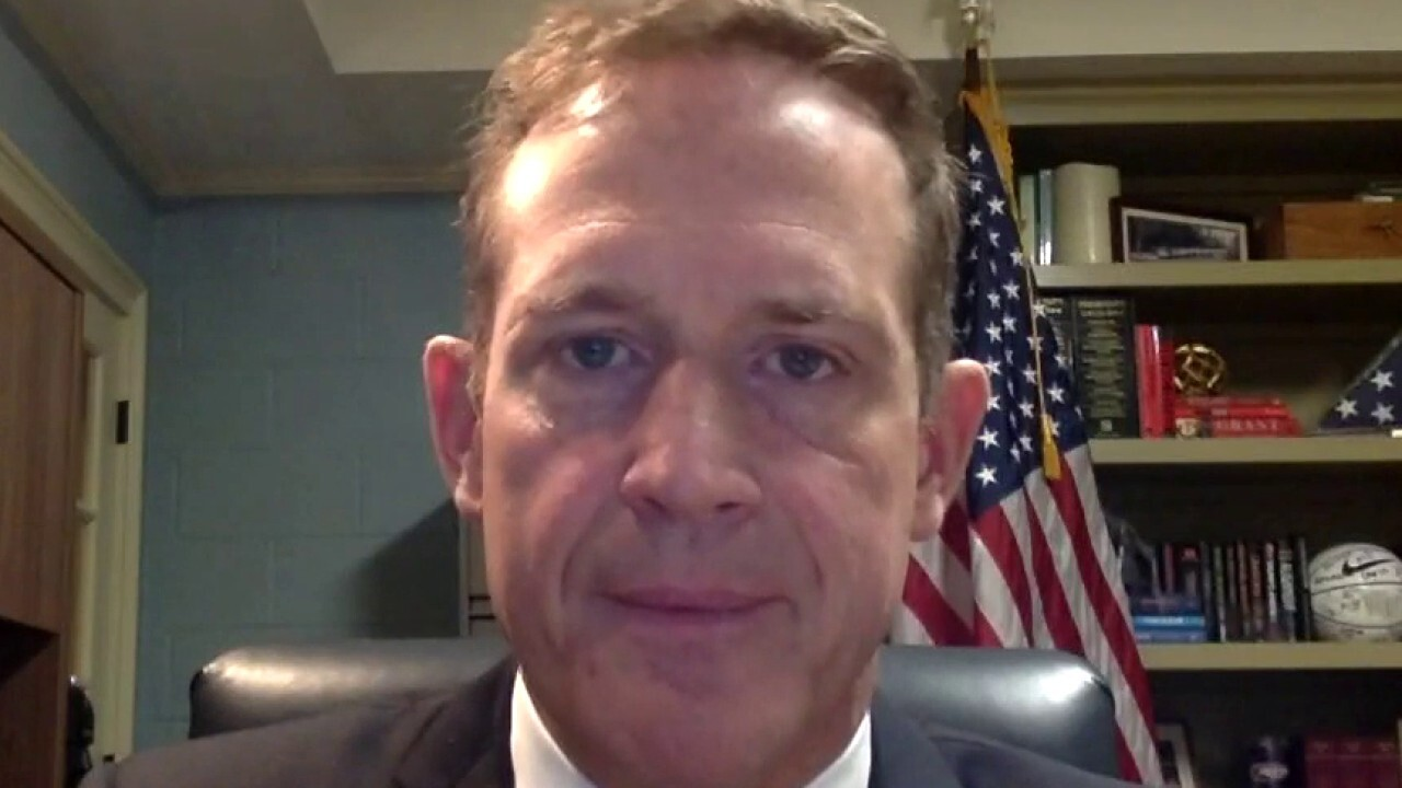 'Outrageous' rhetoric from AOC exposes hypocrisy of the 'radical' Democrat Party: Rep. Budd