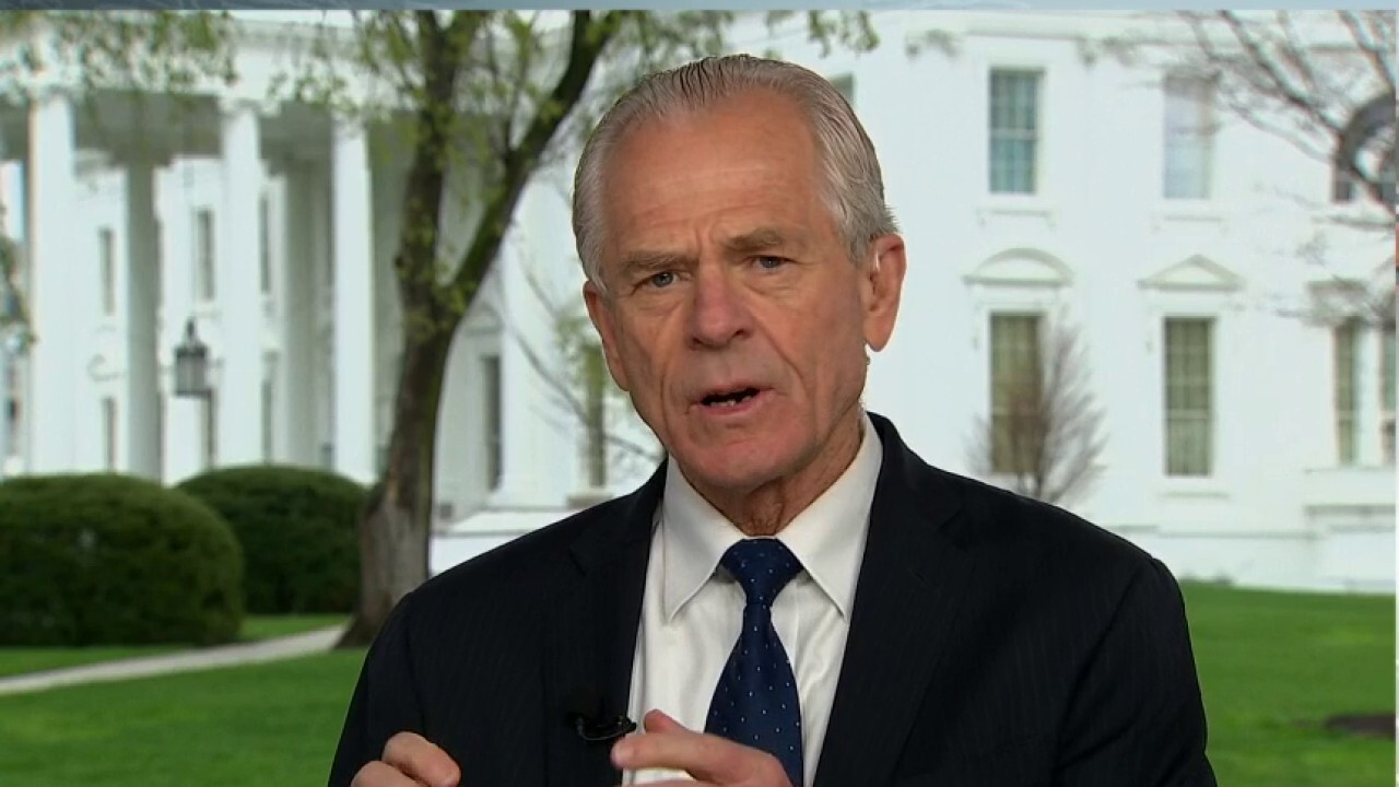 Peter Navarro: 4 phases needed to strike COVID-19 relief deal
