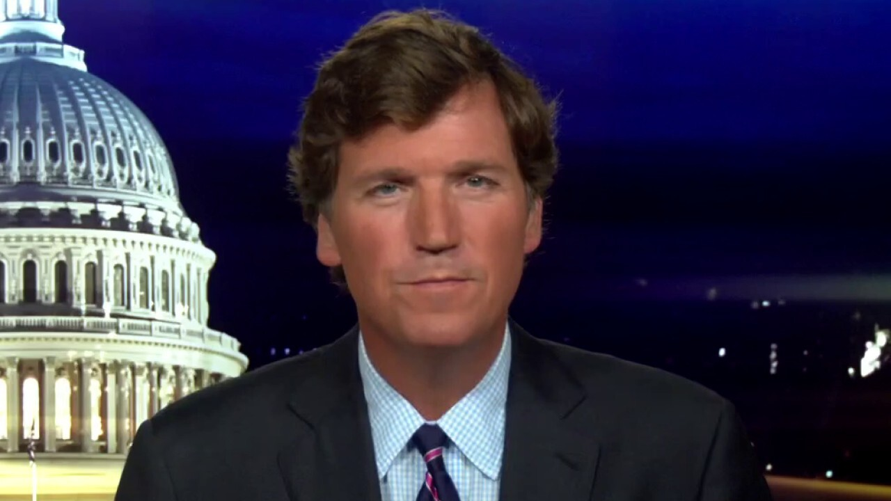 Tucker on big tech trying to censor his show