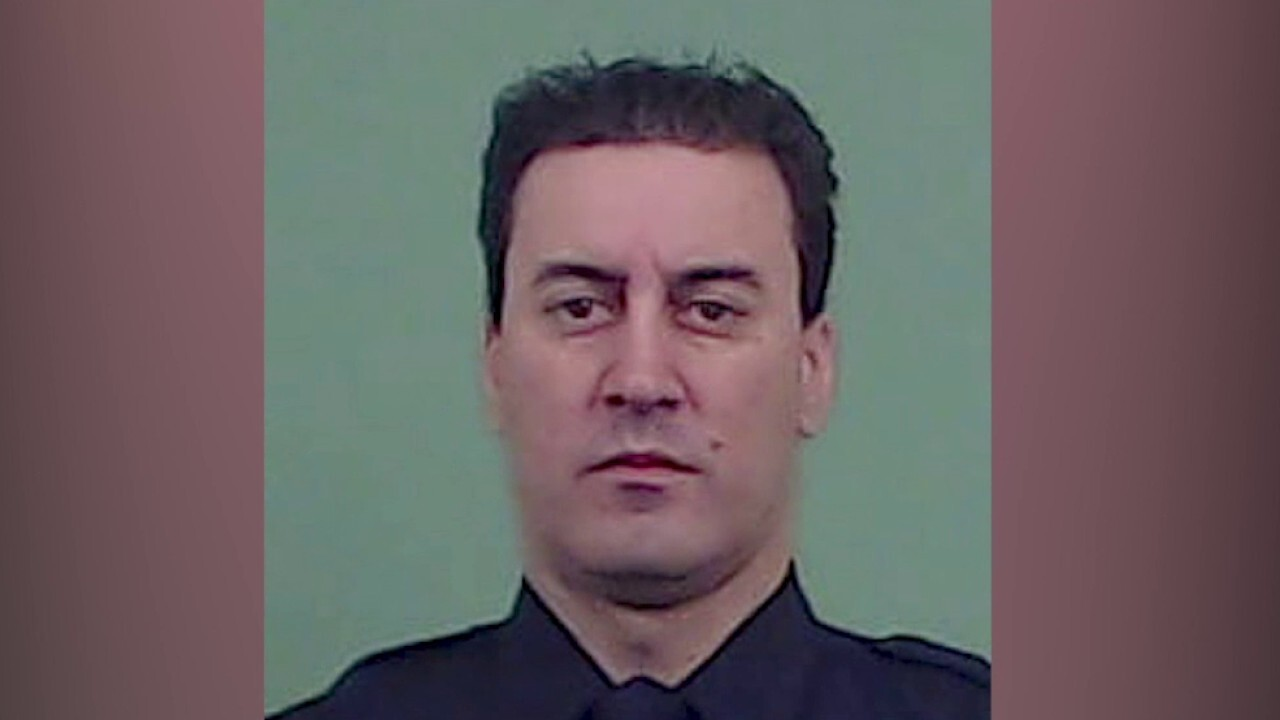 Tunnel to Towers helps family of fallen NYPD officer