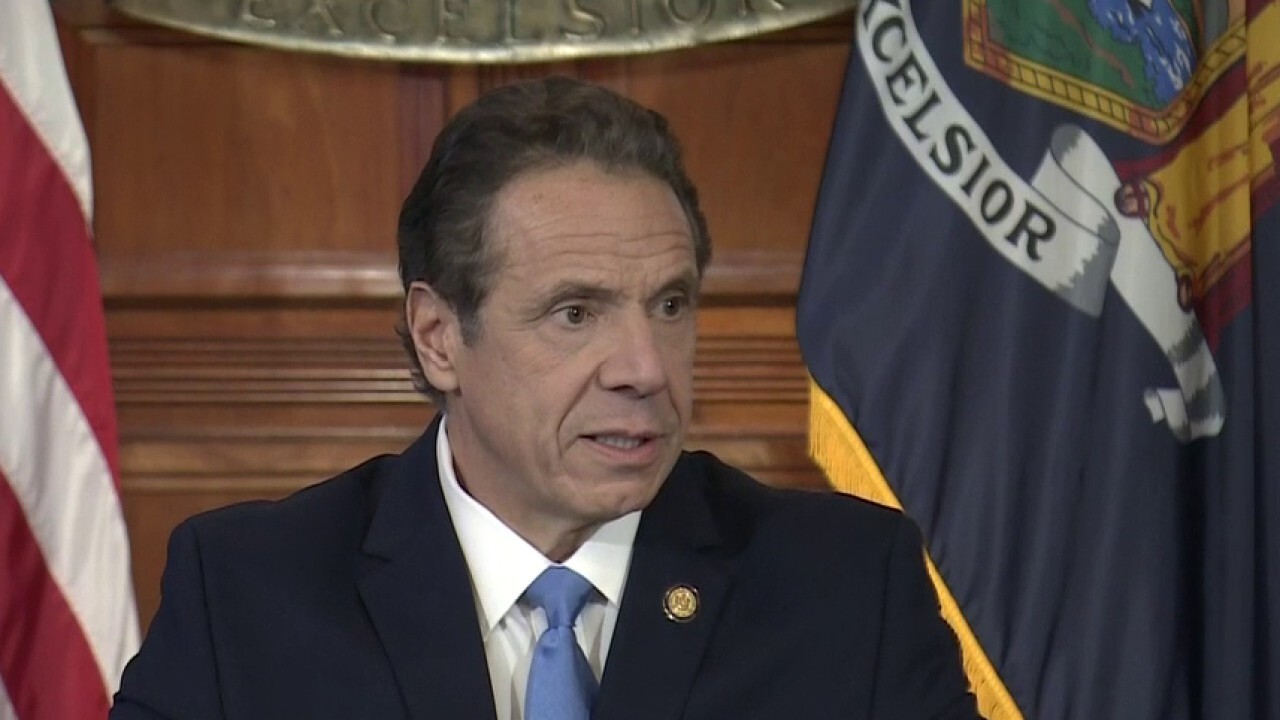 Gov. Cuomo announces closing of bars, restaurants, casinos, gyms, theaters effective 8pm