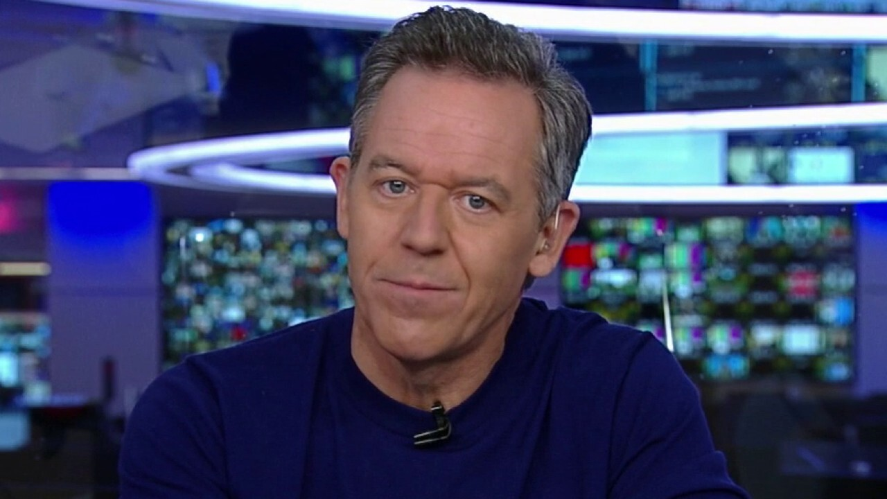 Gutfeld: Let's just try to be Americans, not Republicans or Democrats