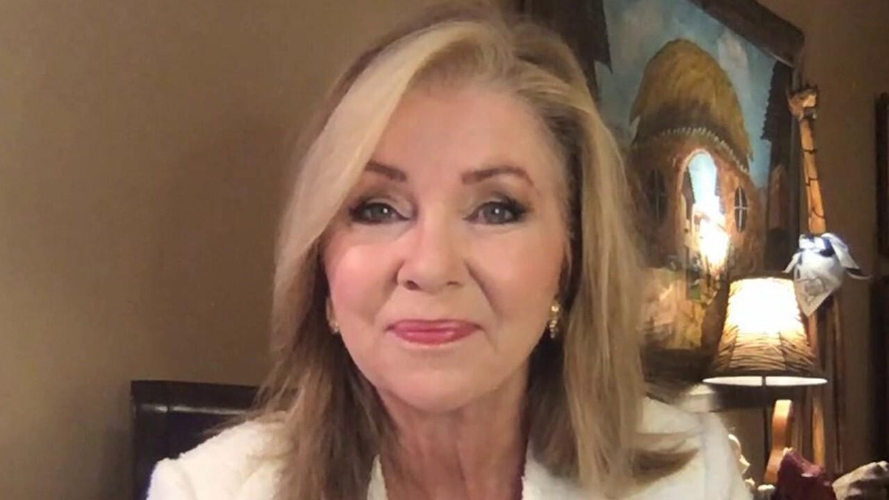 Sen. Blackburn: Democrats will never end the persecution of Michael Flynn