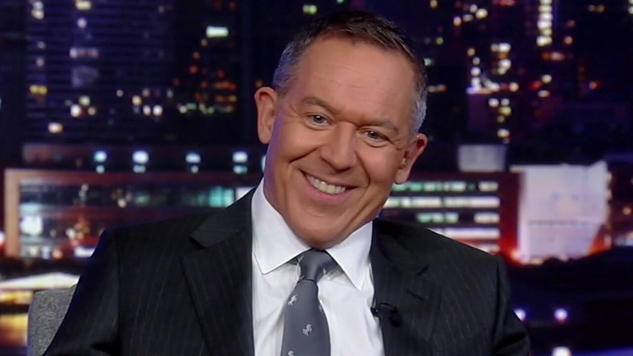 Greg Gutfeld: Instead of empathizing with crime victims, Dems fret about power