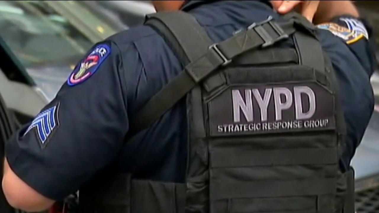 NYPD reports 2020 police retirements jump 75% from 2019