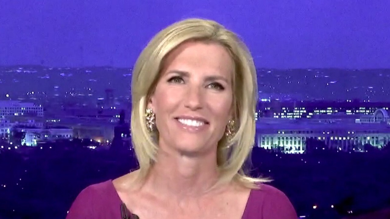 Laura Ingraham to interview President Trump from the White House