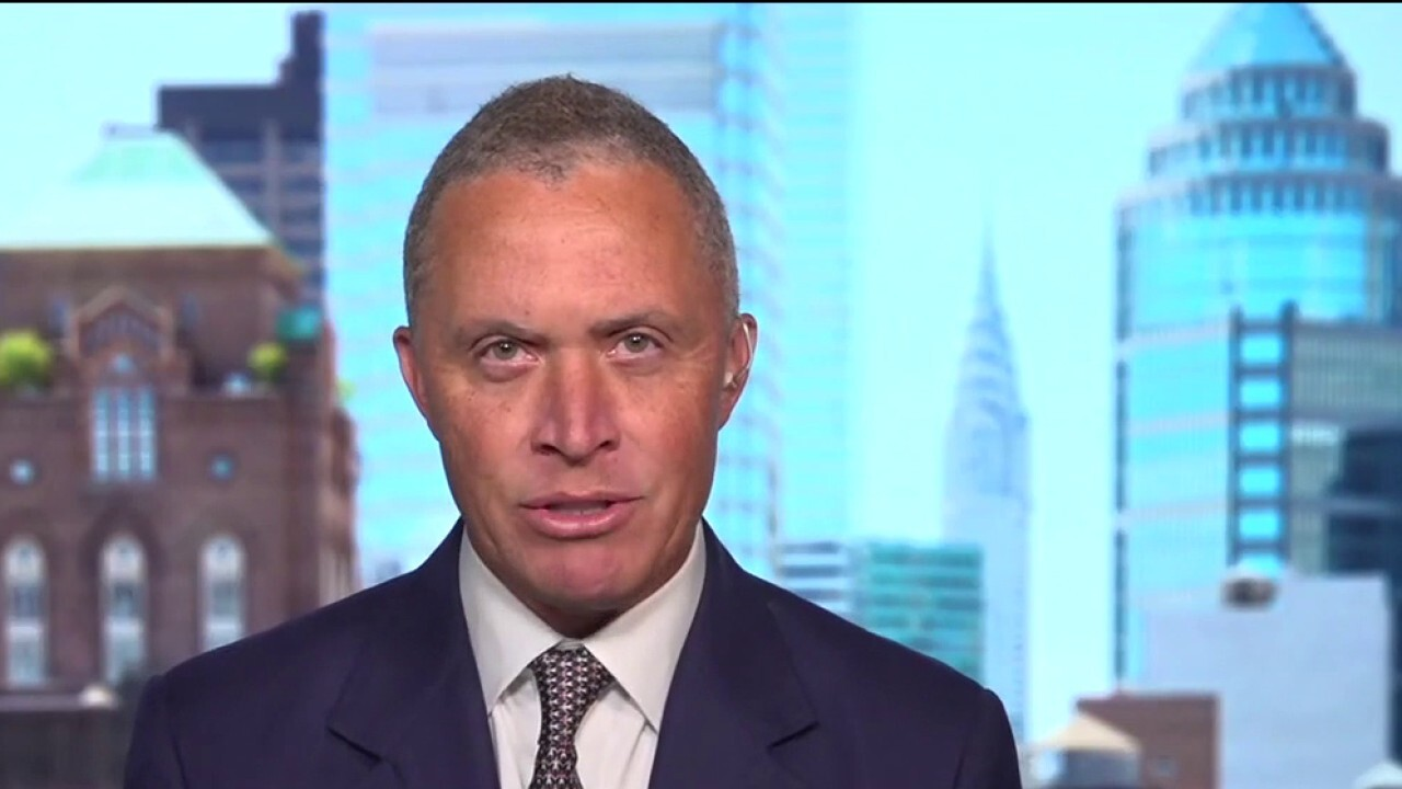 Harold Ford Jr. on Afghanistan crisis: It's on Biden's watch now
