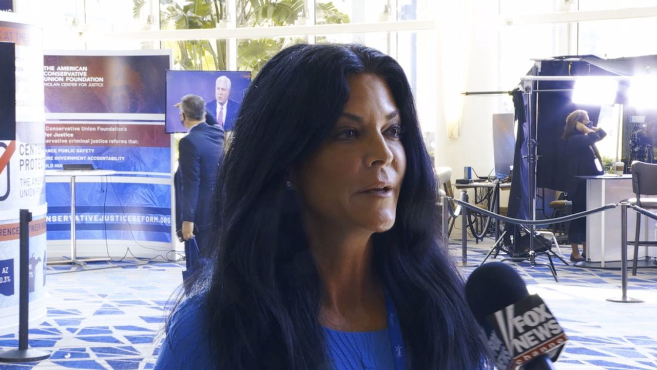 Who will be the 2024 GOP nominee? CPAC attendees weigh in