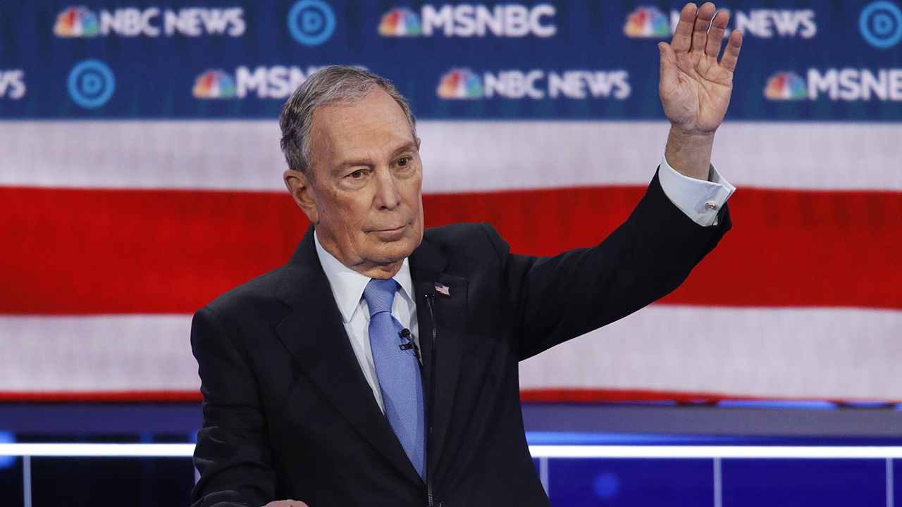 WATCH: Howard Kurtz breaks down performance of debate moderators