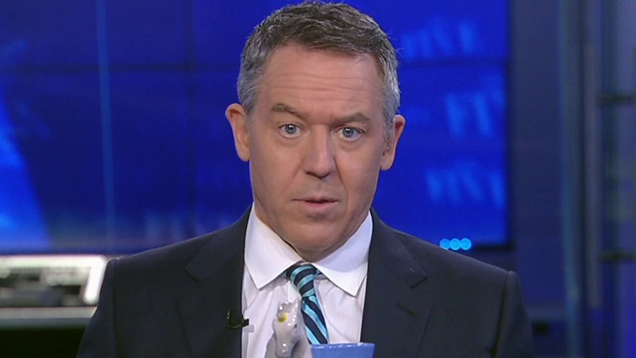 Gutfeld: Taliban names well-known terrorists to new government