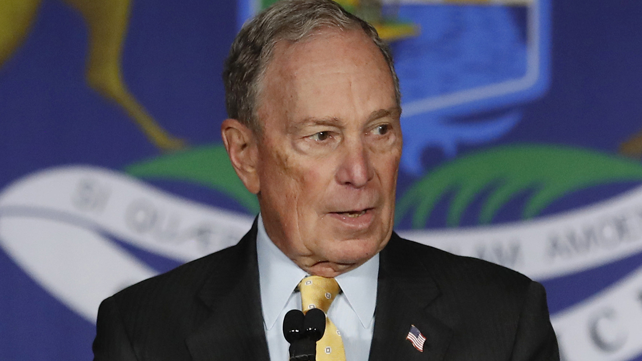 Democracy 2020 Digest: Bloomberg wars with Biden ahead of debate debut