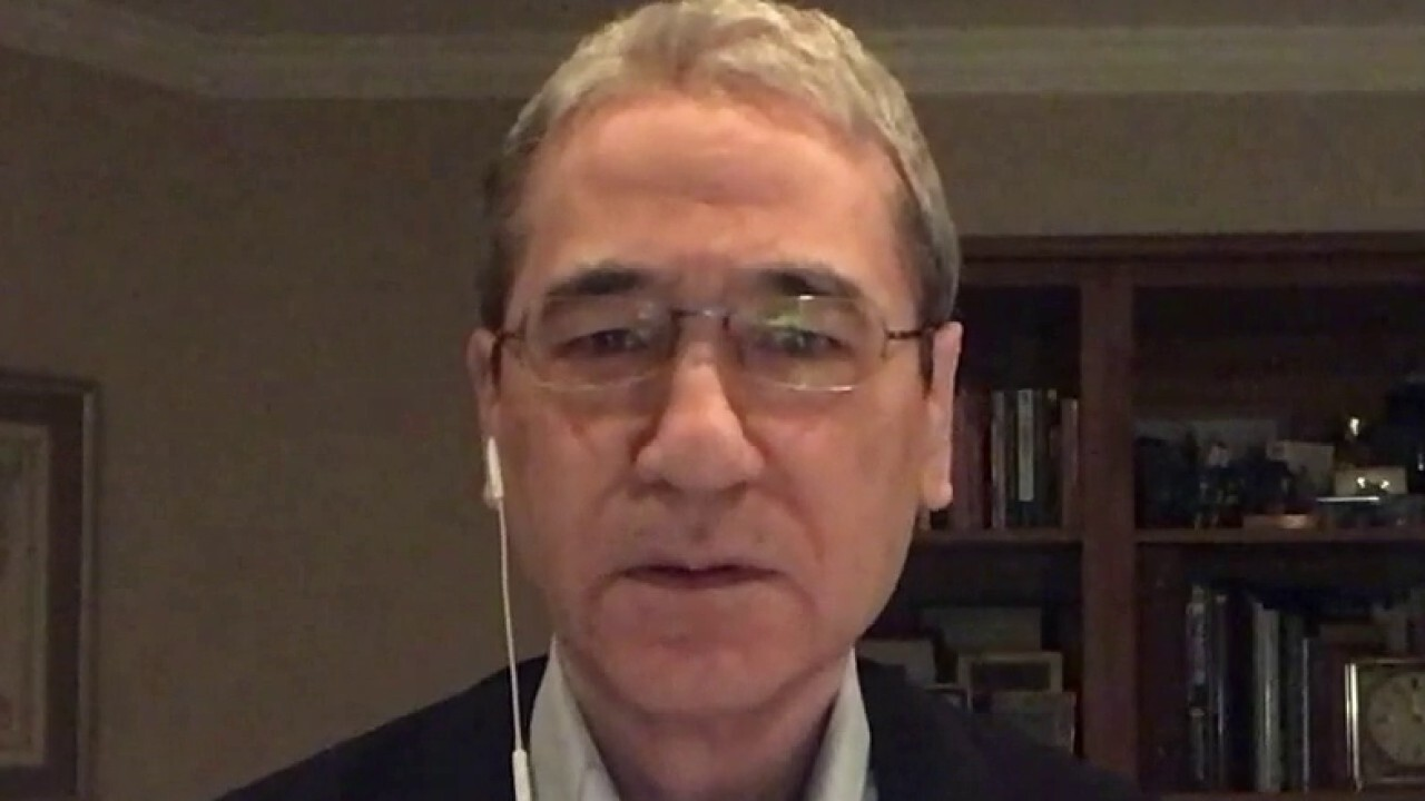 China poses 'gravest' threat to US by far: Gordon Chang