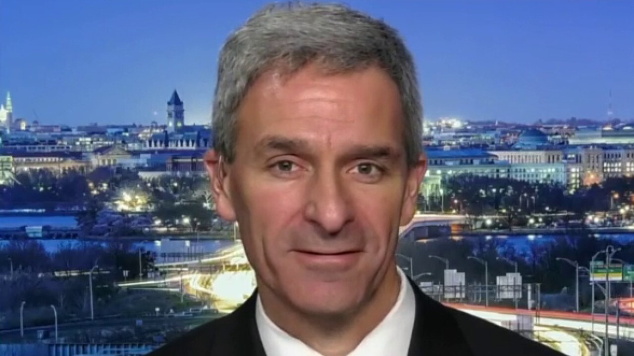 Acting DHS Secretary Ken Cuccinelli on President Trump's decision to halt most traffic across US-Mexico border