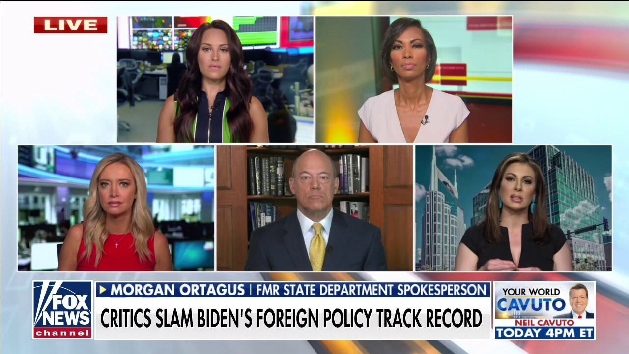 Ari Fleischer on Afghanistan: Biden always wanted troops out but would not listen to anyone