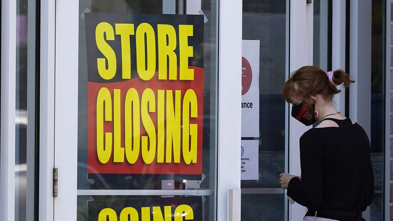 Businesses relocating from major US cities amid pandemic and unrest