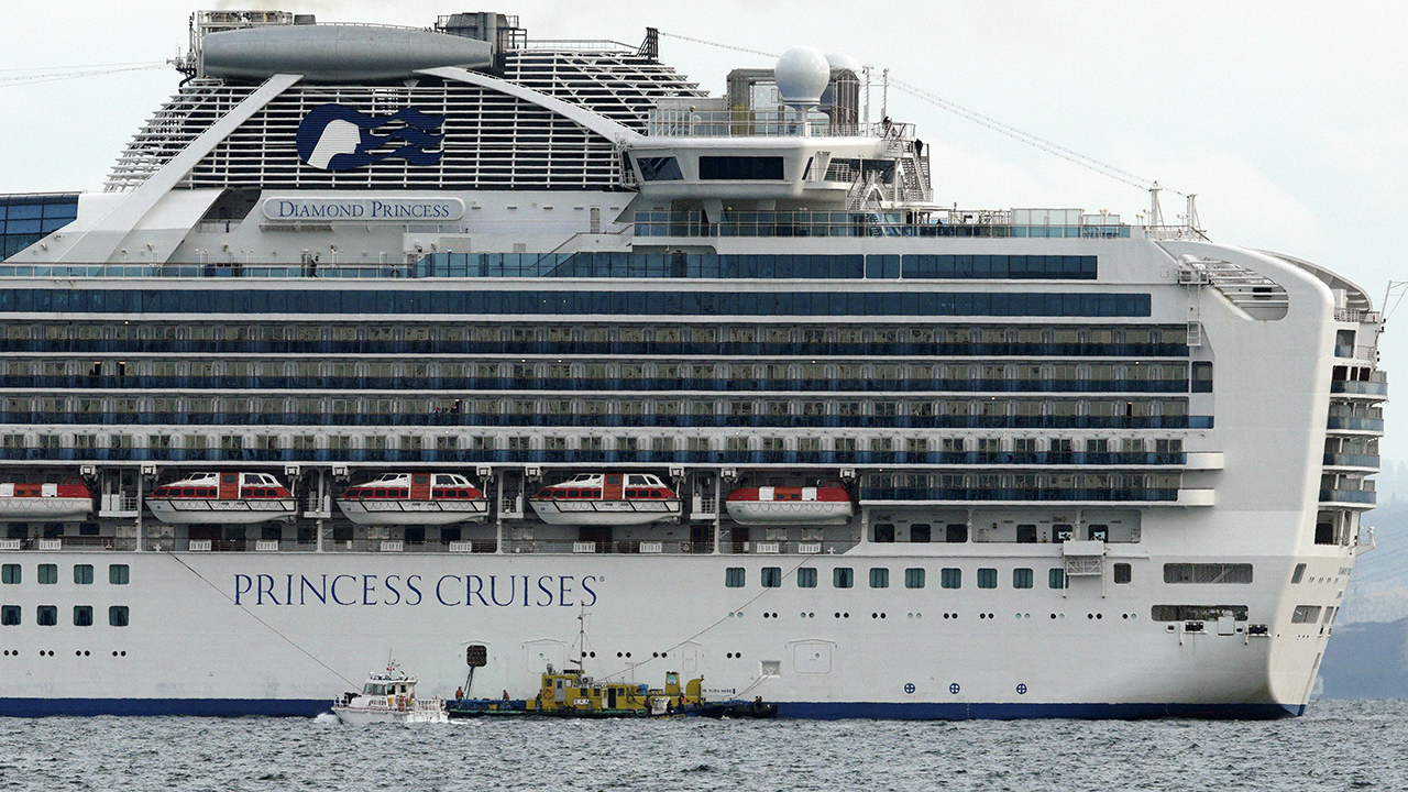 12th case of coronavirus confirmed in US; 20 cases of coronavirus on quarantined cruise ship in Japan