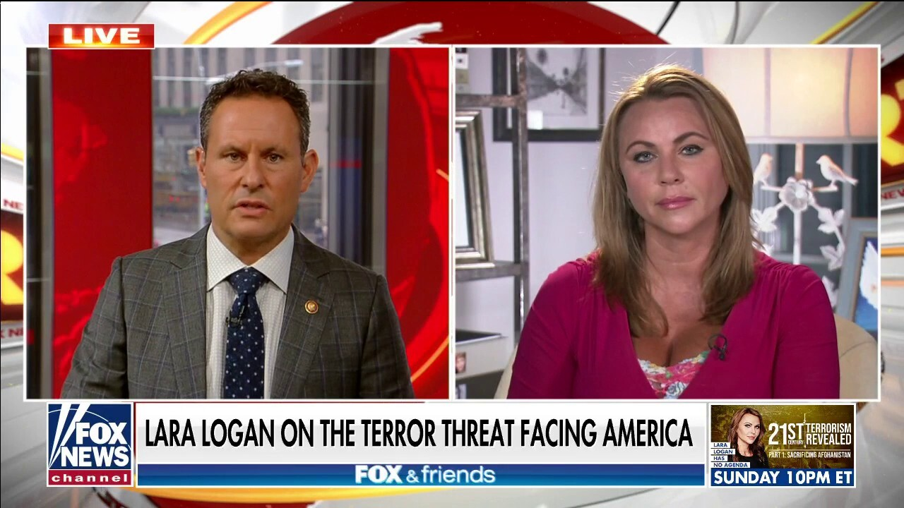 Lara Logan: The government has been lying to the American people about al Qaeda and the Taliban for years