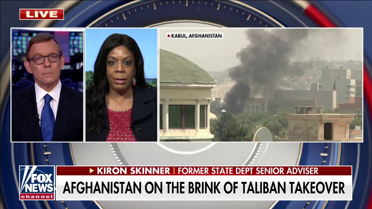 Other countries 'have a lot to worry about' over Taliban takeover: Fmr State Dept Senior Adviser