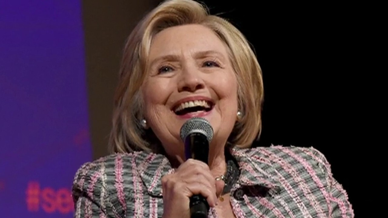 Former Obama campaign spokesman rates the chances that Hillary Clinton will be on a 2020 ticket