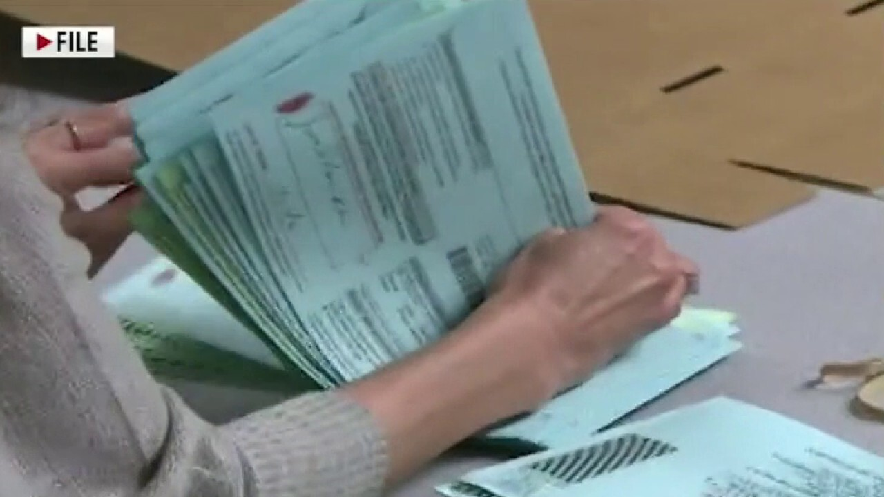 Mail-in voting: How safe are absentee ballots?