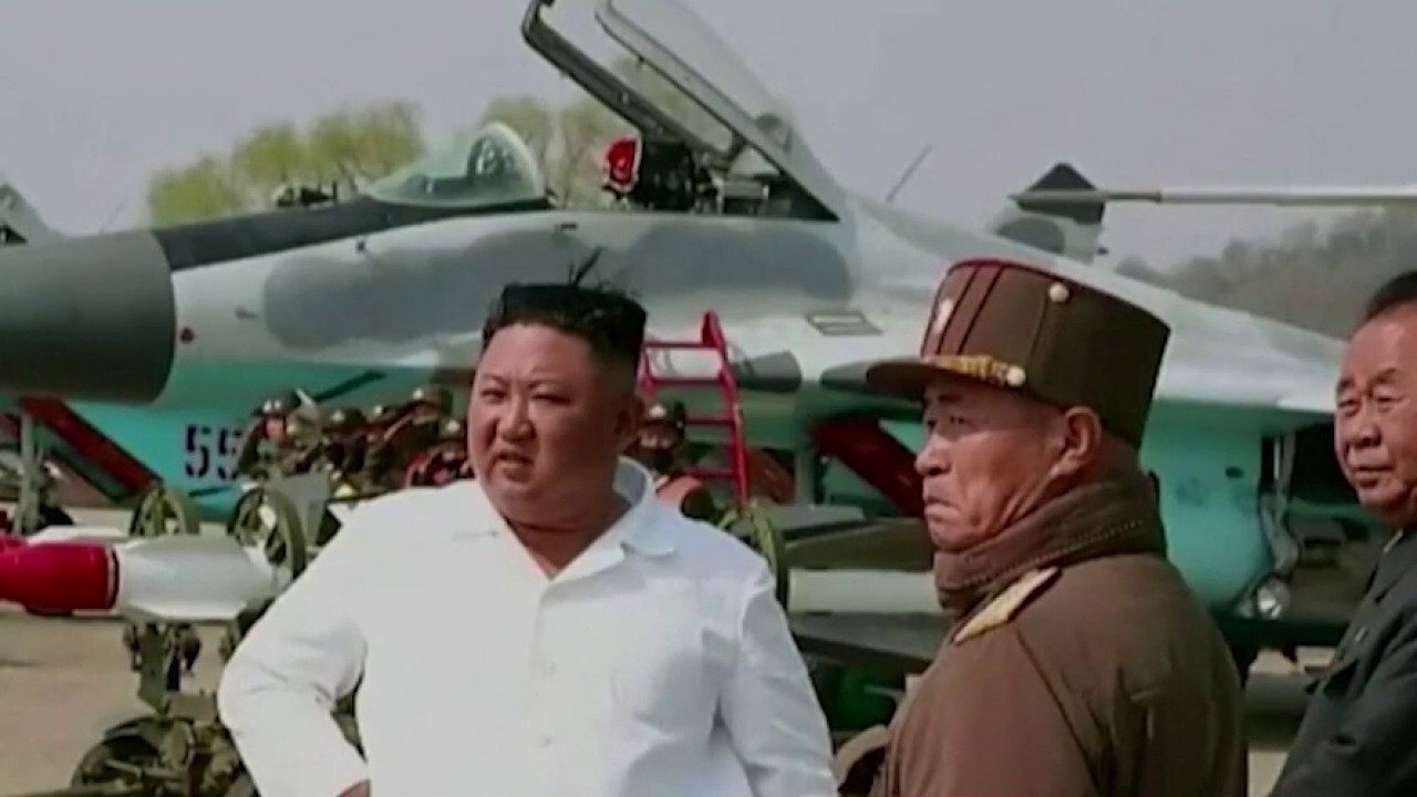 Speculation continues over Kim Jong Un's absence