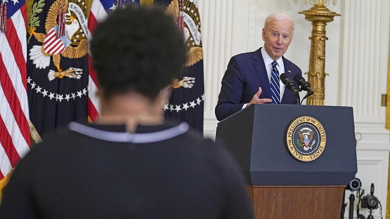 Media slam Biden over war debacle