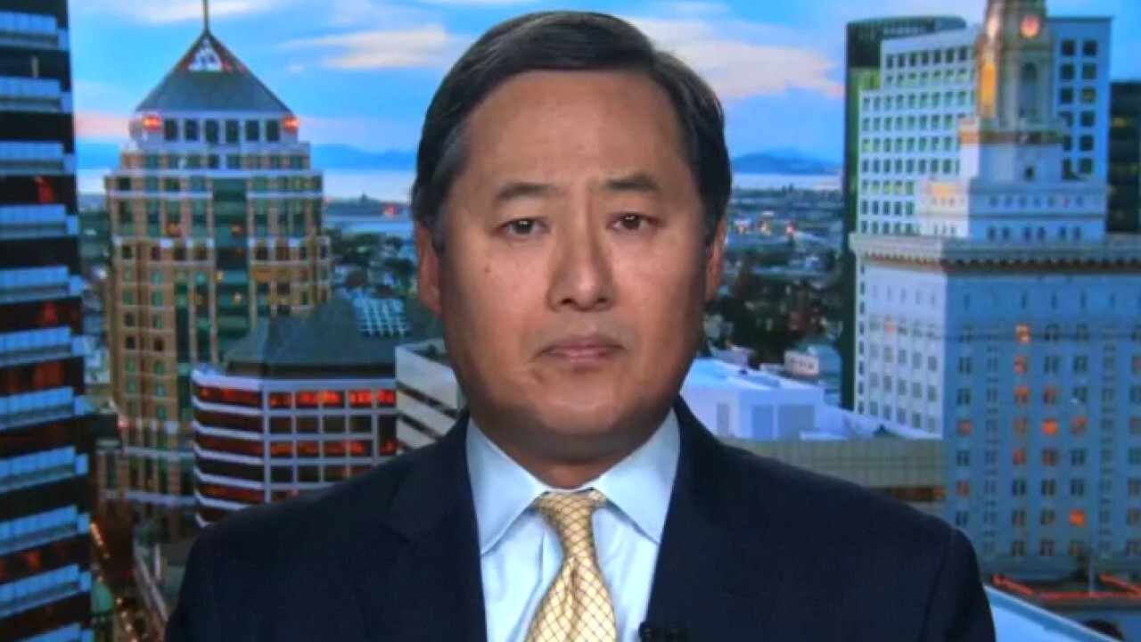 John Yoo on Seattle unrest: Does Trump have the power to intervene?