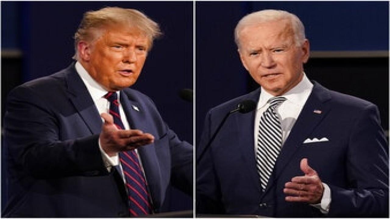 Presidential debate commission chairman defends rule to cut mics in next debate