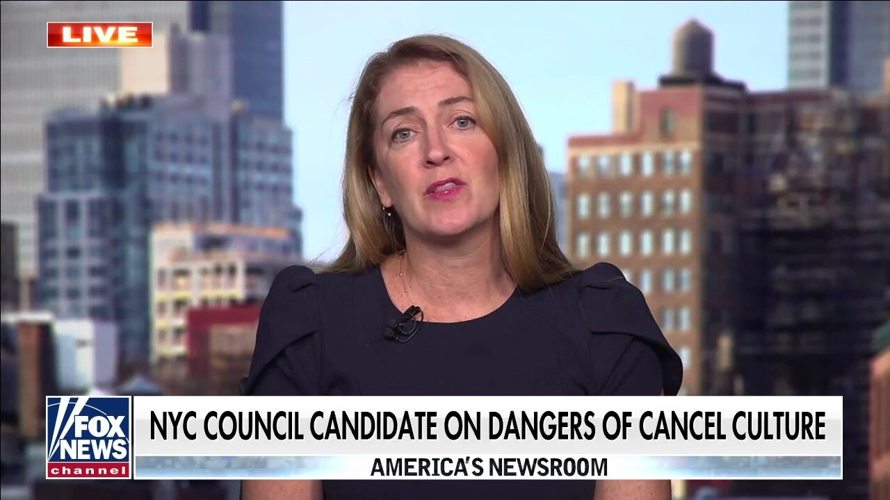 NYC council candidate forced out of job after rejecting critical race theory
