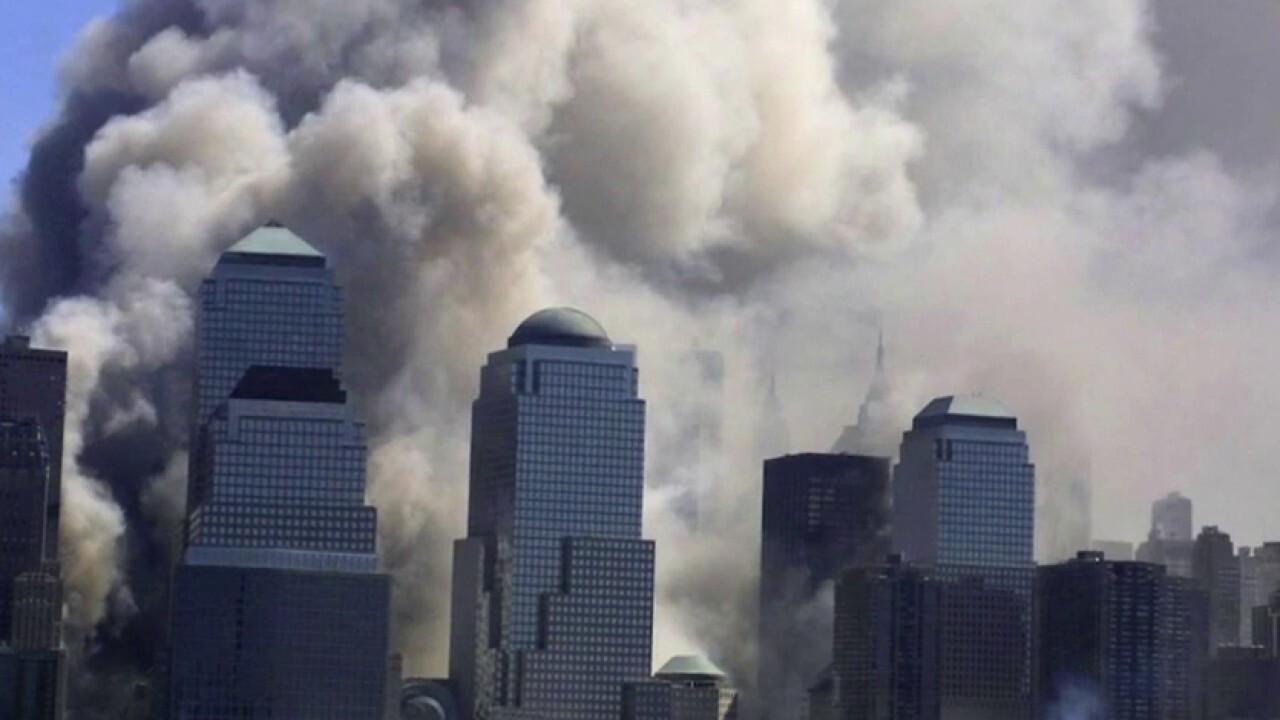 Eric Shawn: The Saudis...and 9/11