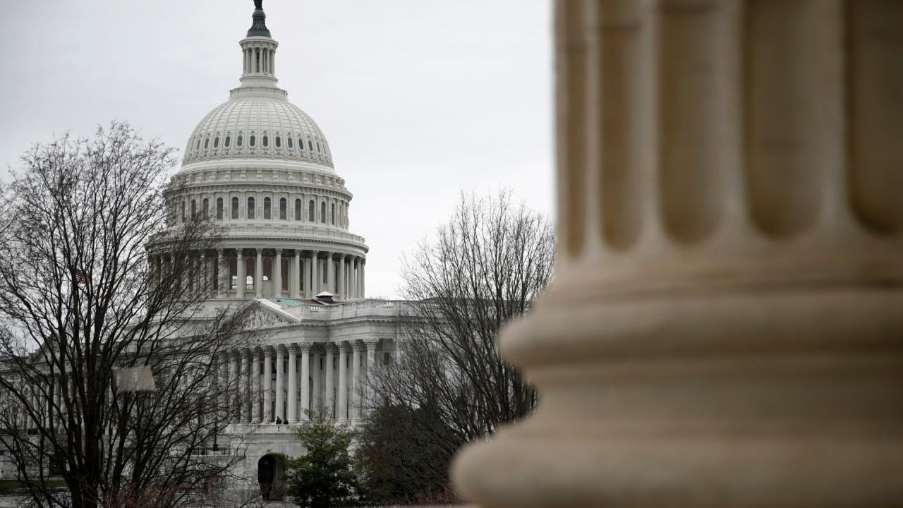 Congressional stock scandal: Four senators sold off assets ahead of coronavirus market crash