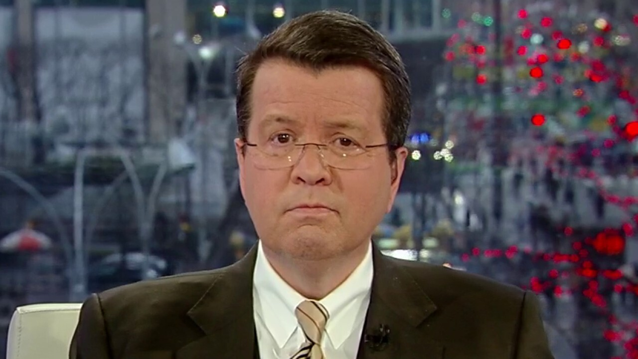Neil Cavuto: The president did not poll well after his debates