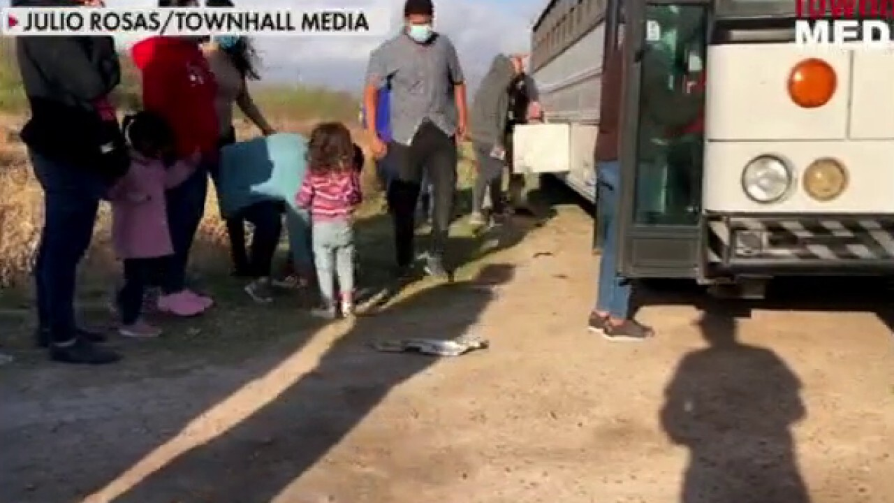 Julio Rosas: Detention centers are way over capacity