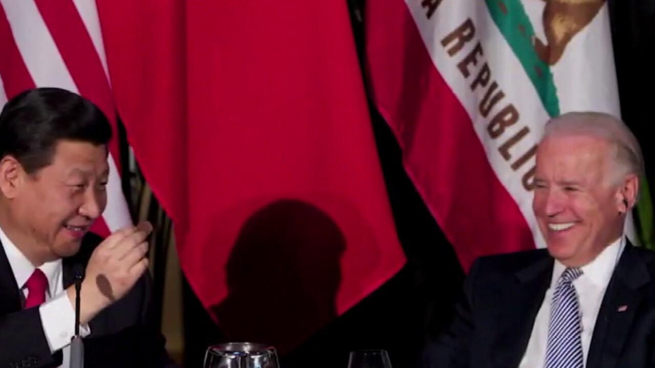 Chang: Unlike Trump in 2017, China is 'not afraid of Biden'