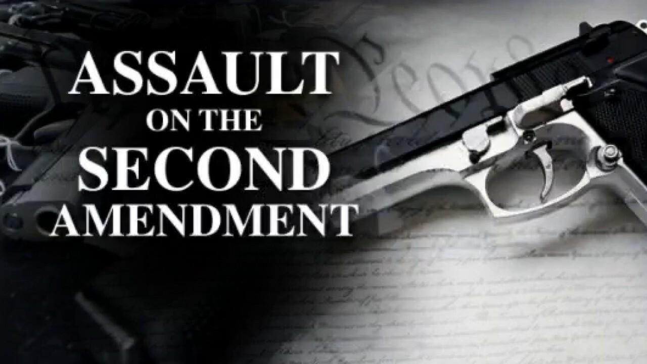 Biden's ATF nominee exposes administration's anti-gun agenda