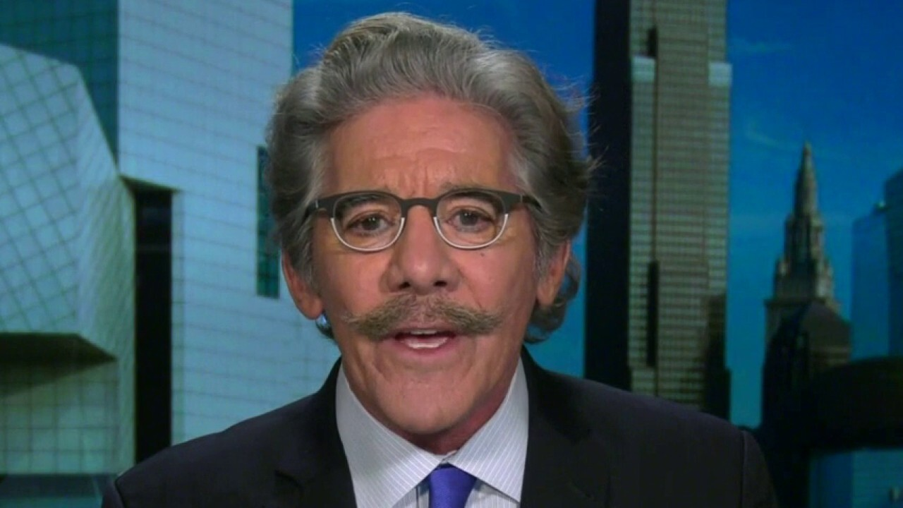 Geraldo: Trump won't talk to me 'because of my position on election being over'