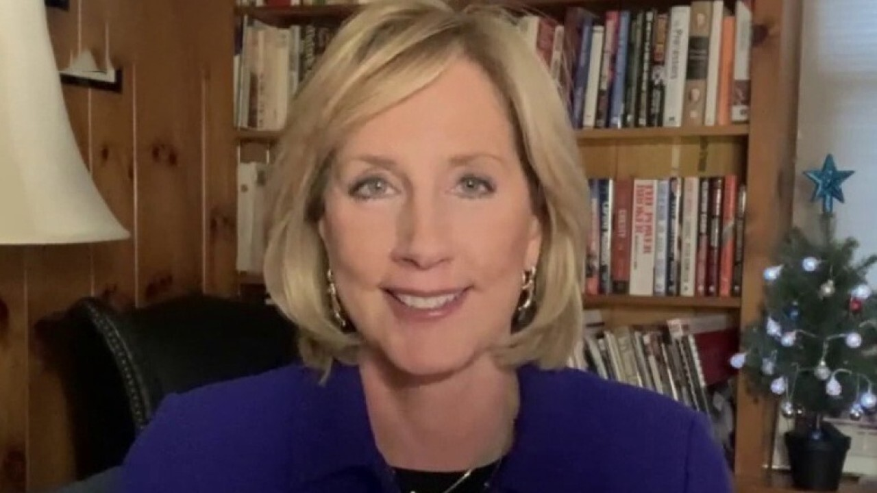Rep. Claudia Tenney on leading in the New York House race