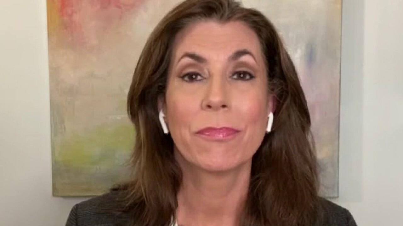 Tammy Bruce on viral video sparking gender bathroom debate