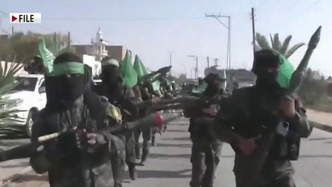 Hamas, Israel agree to ceasefire amid COVID-19 spread