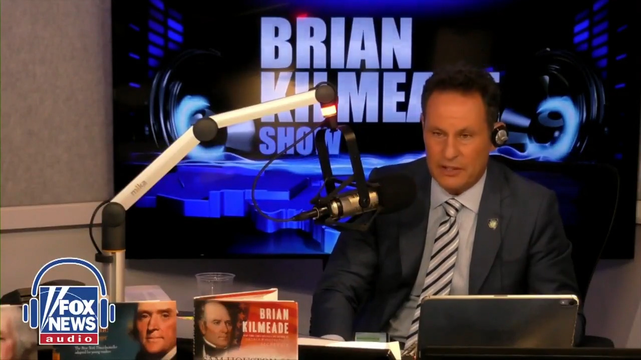 Kilmeade discusses interview with former NFL player Tim Green after ALS diagnosis