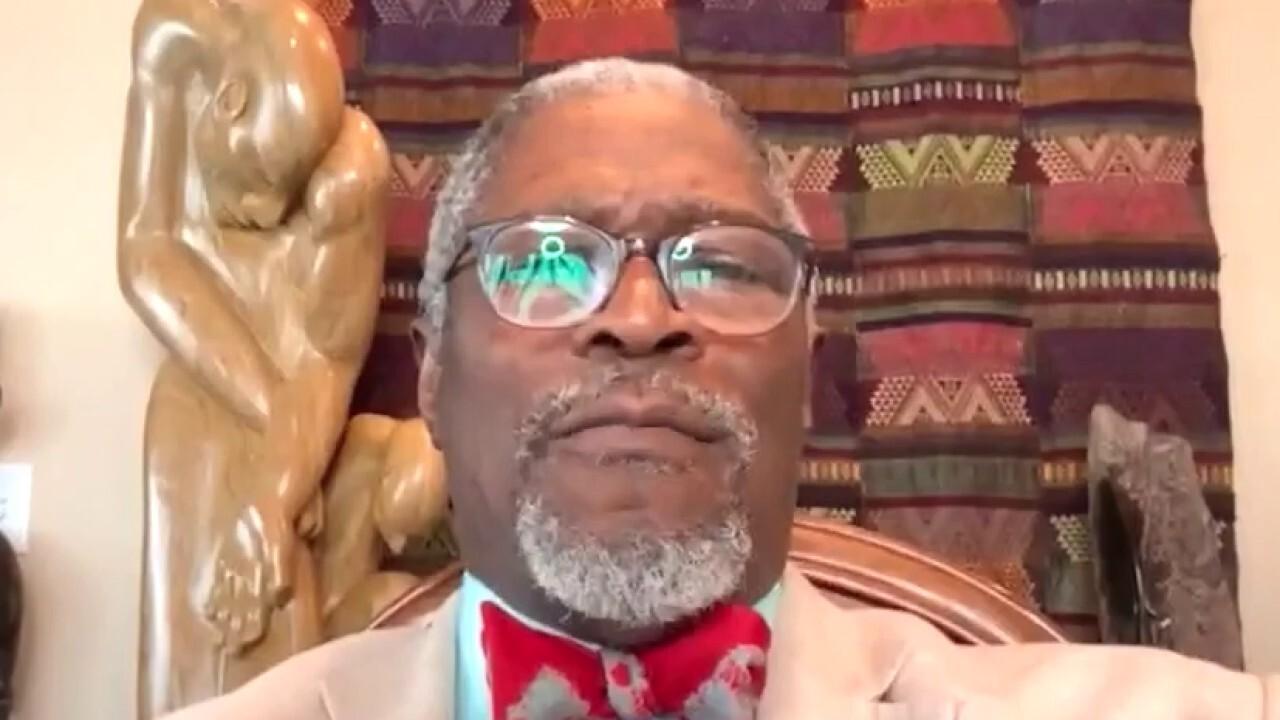 Former Kansas City mayor: Any city could be the next Kenosha