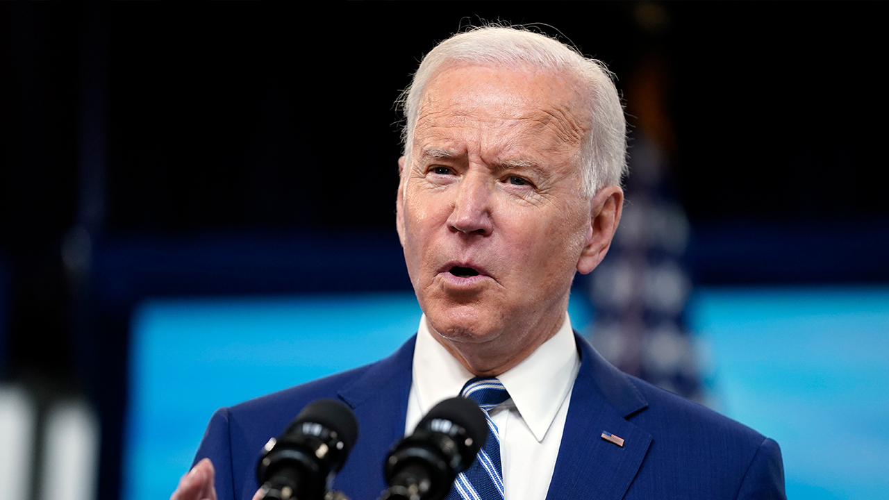 Biden is not a 'business is open' president: Pete Hegseth