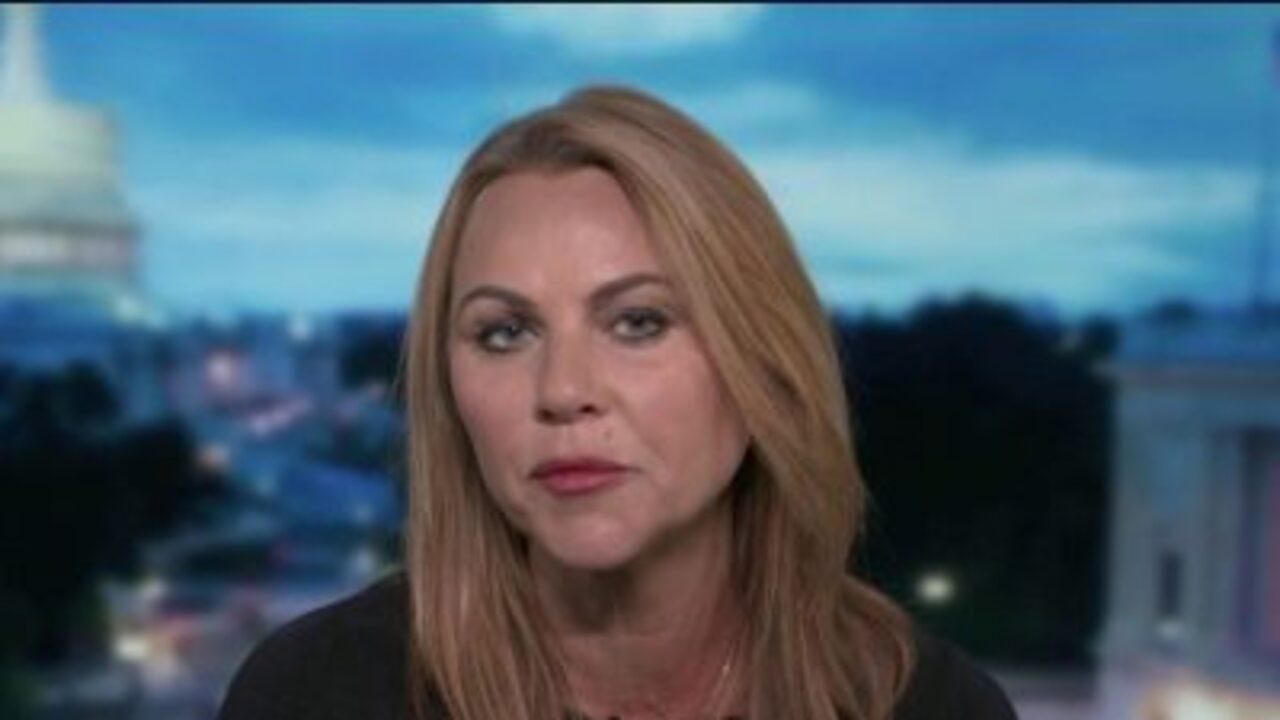 Lara Logan witnesses gun battle on U.S.-Mexico border