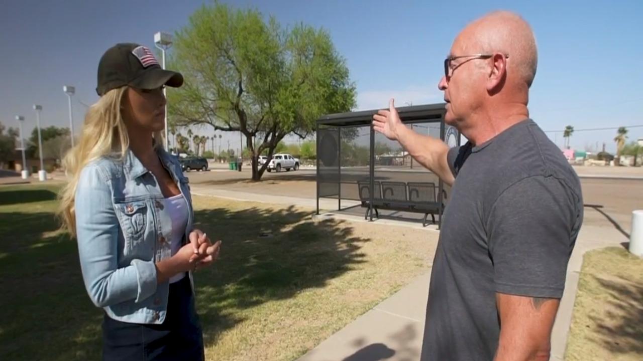Arizona mayor tells Tomi Lahren cartels taking 'full advantage' of Biden's border policies