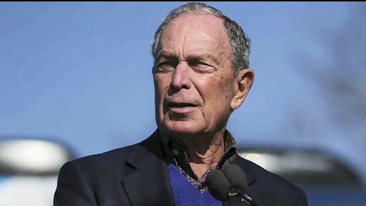 How could Bloomberg shake up the 2020 race?
