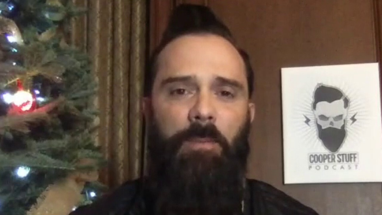 Skillet's John Cooper writes about finding truth