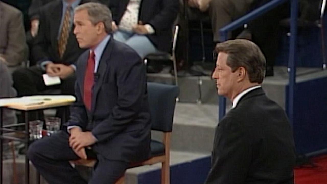 Fox Nation: Great Debates