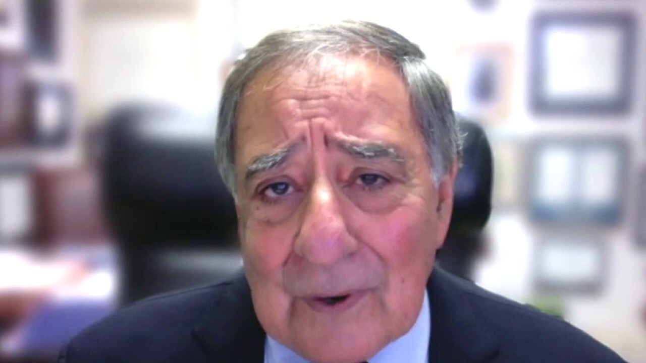 Leon Panetta: Final ballot count will take a 'number of days'