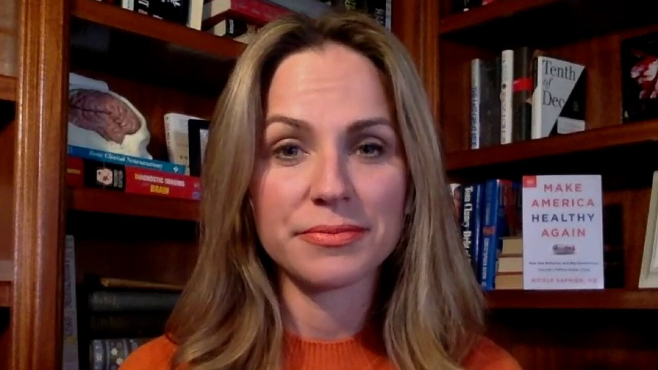 Dr. Nicole Saphier answers viewers' coronavirus questions on 'Special Report'