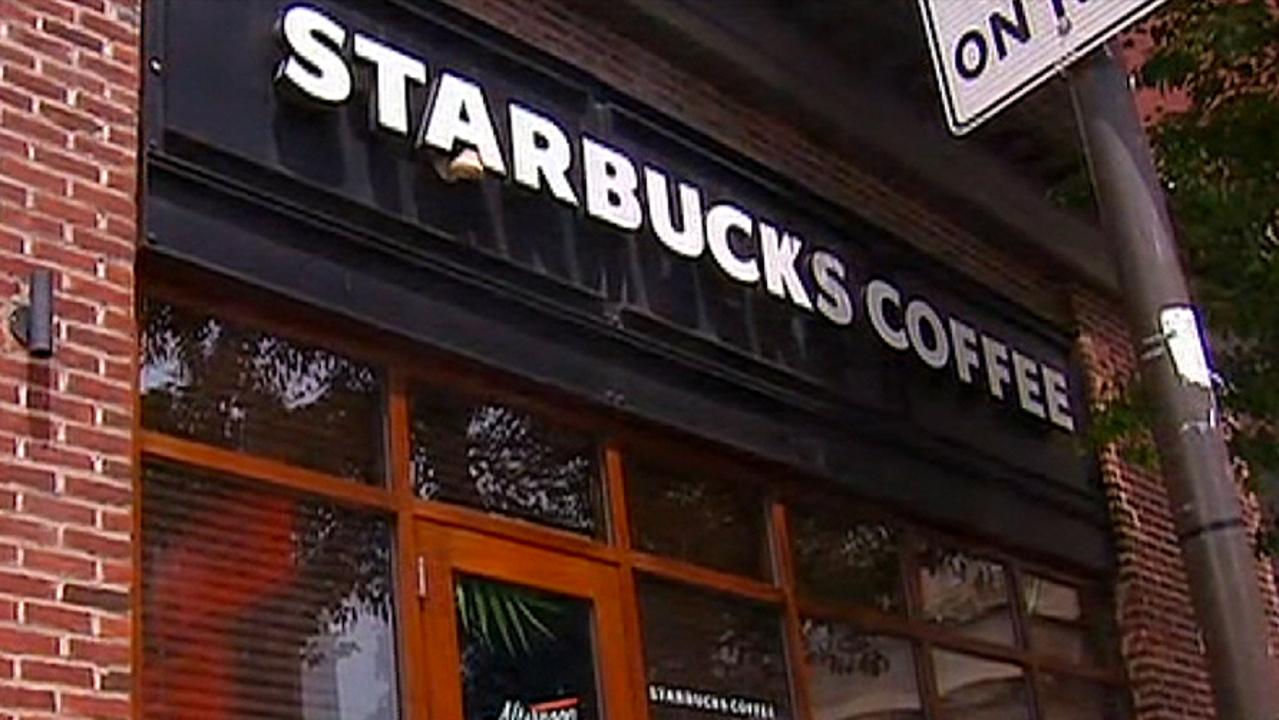 Starbucks changing up cafe layouts in wake of coronavirus pandemic